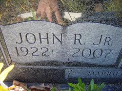 John R Phillips, Jr