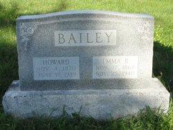 Emma R Bailey