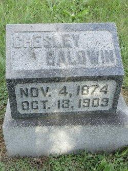 Chesley Baldwin