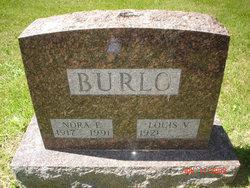Louis V. Burlo