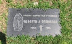 Alberto J. Ontiveros