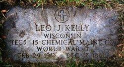 Leo J. Kelly