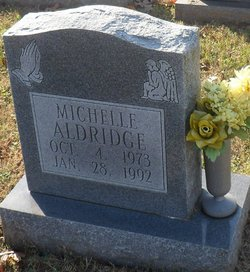 Michelle Aldridge