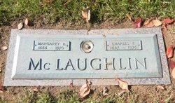 Charles Francis McLaughlin