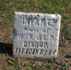 Infant Son Bishop