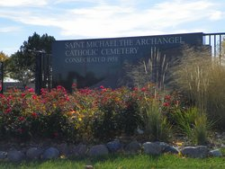Saint Michael The Archangel Catholic Cemetery