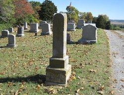 Saint Norberts Cemetery