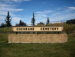 Cochrane Cemetery