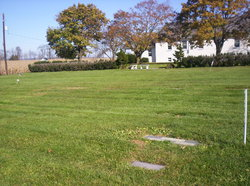 Beaver Run Mennonite Cemetery
