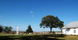 Snow Methodist Church Cemetery