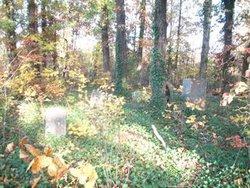 Fredrick Staton Cemetery