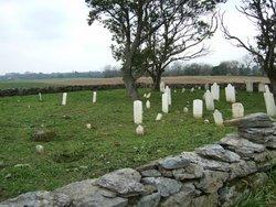 Saint Henrys RC Mission Cemetery