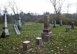 Old Clark Mills Cemetery