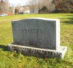 Shaker Cemetery (Church Family)