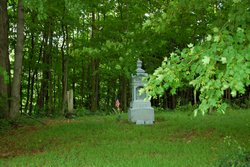 Coulter-Humes Cemetery
