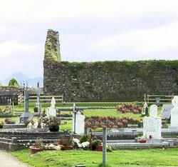 Dromavally Burial Ground, Killorglin