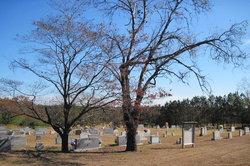 West Mount Vernon Primitive Baptist Church Cemeter