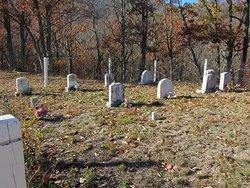 Champ Family Cemetery