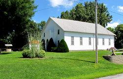 Pike Creek Church of the Brethren Cemetery