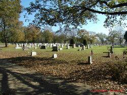 Lind Memorial Cemetery