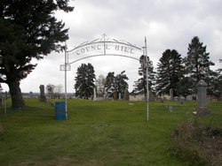 Council Hill Cemetery