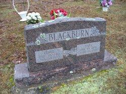 Edna <i>McBride</i> Blackburn