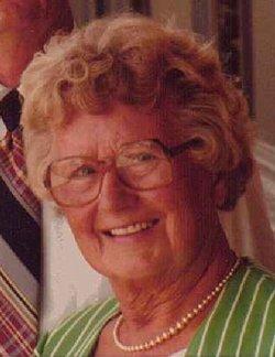 Pearl Hegner Pedersen