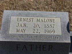 Ernest Malone Acy
