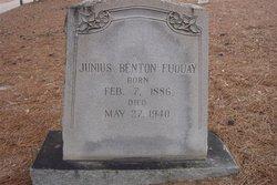 Junius Benton Fuquay