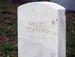 Moses Cofferd