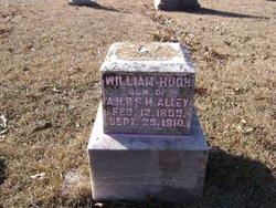 William Hugh Alley