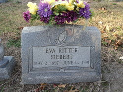 Eva Ritter Siebert