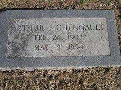Arthur Jackson Chennault