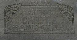 Arthur Carter