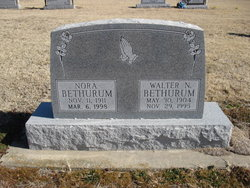 Nora Bethurum