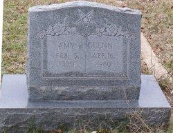 Amy B. Glenn