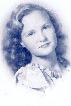Virginia Edith <i>Wallis</i> Brown