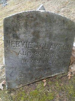 Manvera Jain Nervie <i>Marshall</i> Clayton