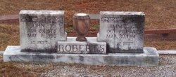 Jimmie Glen <i>Corbitt</i> Roberts