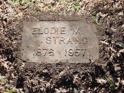 Elodia May <i>Bolton</i> Treest Strang