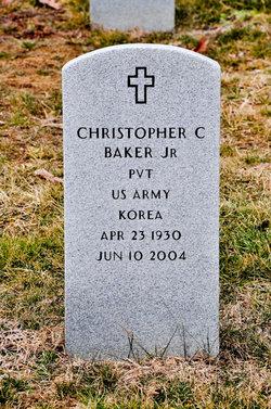 Christopher Columbus Baker, Jr