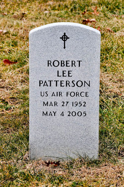 Robert Lee Patterson