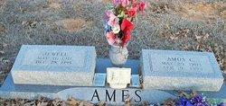 Amos Charlie Ames