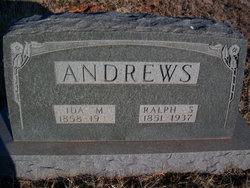 Ida M. Andrews