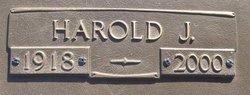 Harold J. Adair