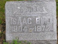 Isaac Bird