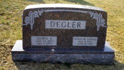 George D. Degler