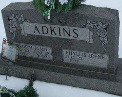 Ardith Elmo Adkins
