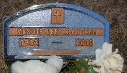 Vessie Lee <i>Gadberry</i> Crabtree