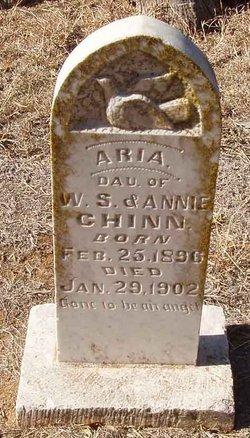 Aria Chinn